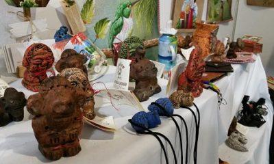 República Dominicana exhibe artesanía en la Artigiano in Fiera en Fieramilano Rho-Pero, Italia