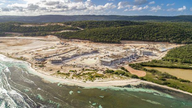 Grupo Therrestra construye proyecto en Jamaica de 957 habitaciones