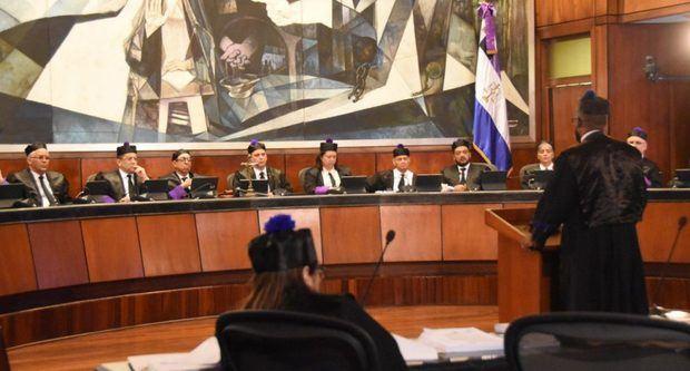 La Suprema suspende hasta el miércoles juicio acusados sobornos Odebrecht