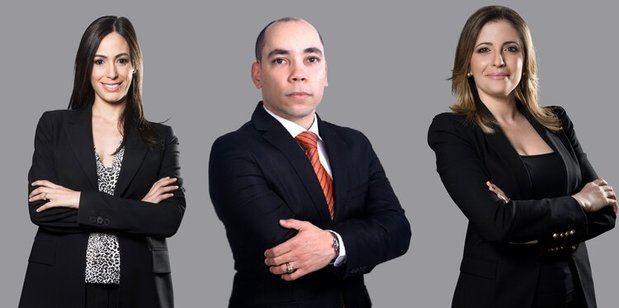 Liderazgo femenino de Pellerano & Herrera resalta en mercado legal