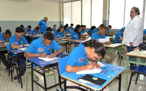 El Ministerio de Educación de la República Dominicana, anunció que se celebrará en nuestro país la XXI Olimpiada de Matemática de Centro América y el Caribe.