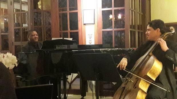 Círculo de la Música Ciudad Colonial repetirá exitoso recital con Omar Ubrí y José Bonillo