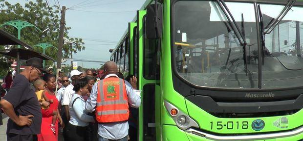 OMSA introduce cambios en el corredor Naco