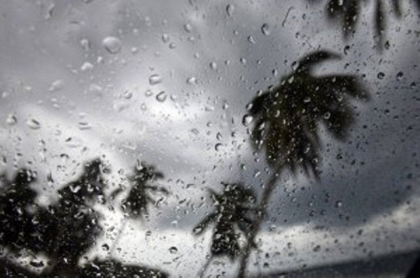 Vaguada y onda tropical producirán aguaceros y tormentas eléctricas