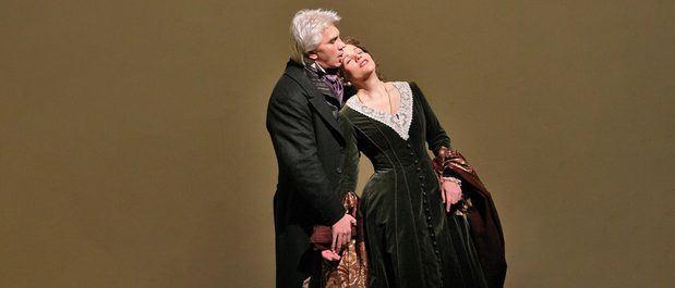 Met Opera: Agenda de trasmisiones de la semana del 30 de noviembre al 6 de diciembre