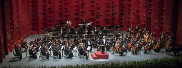 Orquesta Sinfónica Nacional inicia hoy temporada de Conciertos 2017
