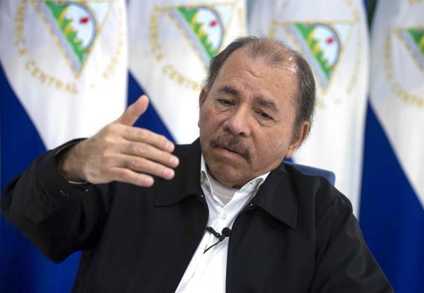 """""""Ortega rebasó los límites"""" de violaciones de DD.HH. en Nicaragua, afirma ONG"""