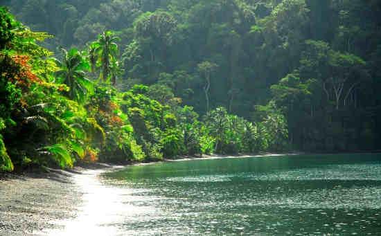 Costa Rica busca potenciar el turismo en el Pacífico Sur
