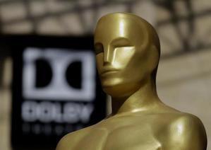 Premios Oscars.