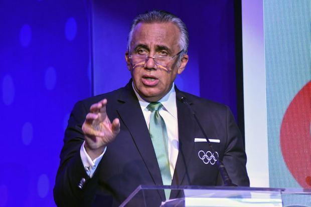 Designan a Mejía Oviedo en Comisión para Juegos Olímpicos
