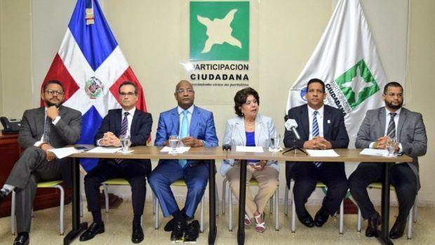 Candidatos a alcaldes se comprometen a mejorar la vida de los capitaleños