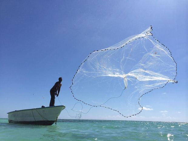 Jake Kheel disertará sobre alternativas para el pescador artesanal