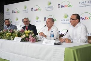 Rainieri: el PGA Tour incrementa el valor de RD como destino turístico y de golf