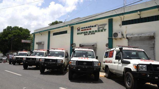 Cobertura del Sistema 911 se acerca a los 9 millones de dominicanos con la ampliación a la provincia Hermanas Mirabal