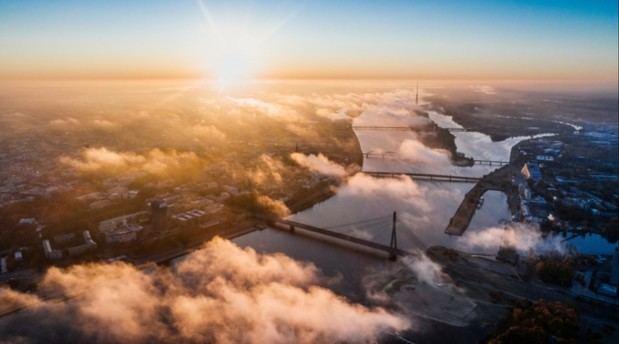 1 de cada 3 países carece de estándares de calidad del aire