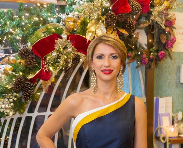 Aromelia da la bienvenida a la Navidad