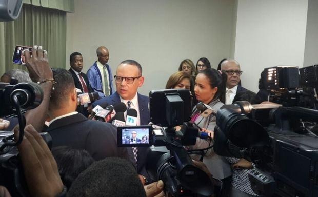 """Fundación Transparencia y Democracia califica las primarias de """"ejemplares"""""""