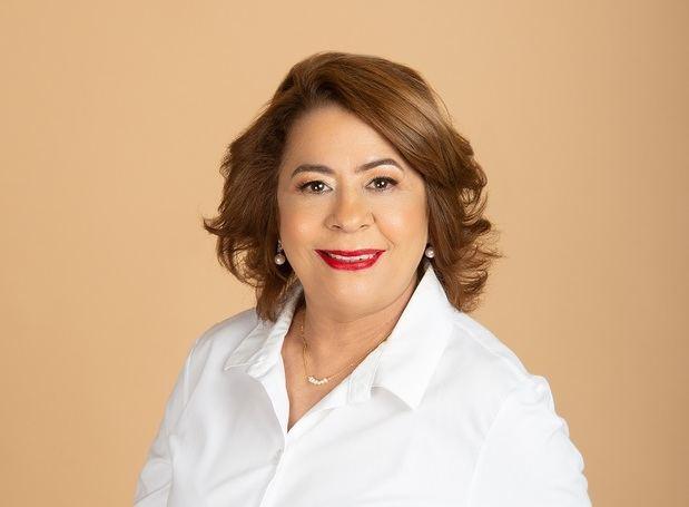 Coordinadora general de Participación Ciudadana Sonia Díaz exhortó a la población a acudir en masa a las elecciones municipales del próximo 15 de marzo 2020.