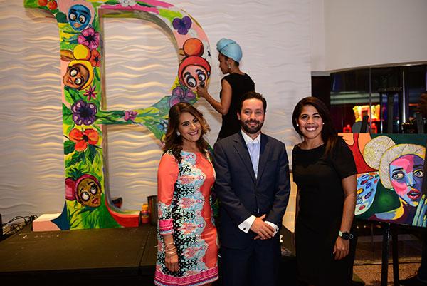 "Histórico hotel Jaragua celebra ""Global Day of Discovery"", para los descubridores"