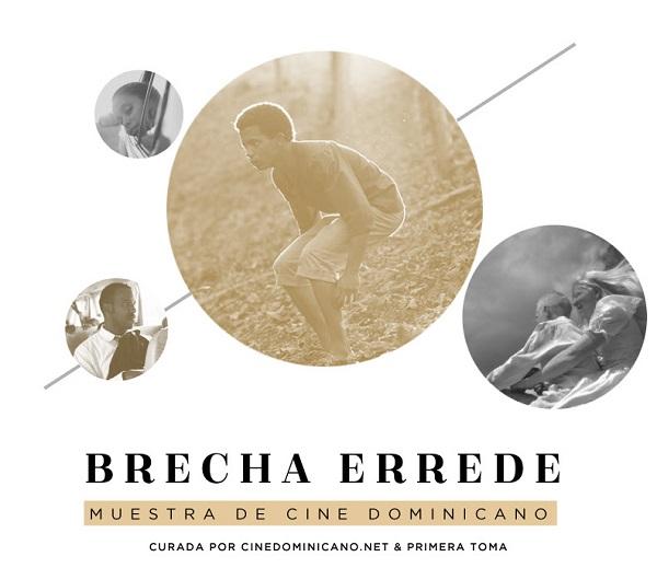 Cinema Boreal programación 07 oct al 18 nov- Brecha Errede / Estreno Jeffrey