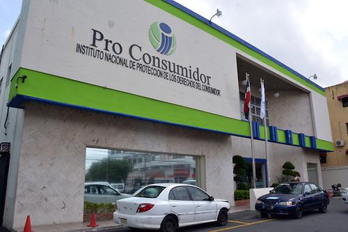 Pro Consumidor.