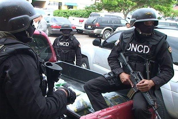 Dirección Nacional de Control de Drogas (DNCD)
