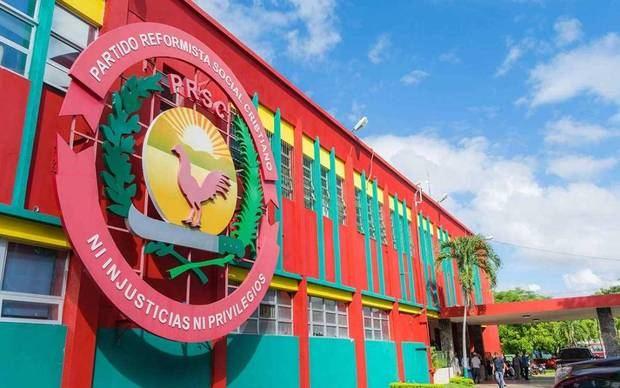 PRSC cree que el aplazamiento de las elecciones debe ir al Congreso Nacional