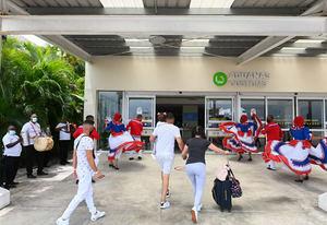 Inauguran la ruta Miami Punta -Cana
