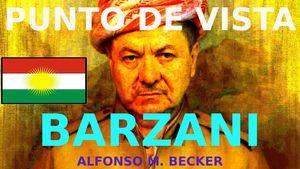 Barzani, el nuevo Saladino.