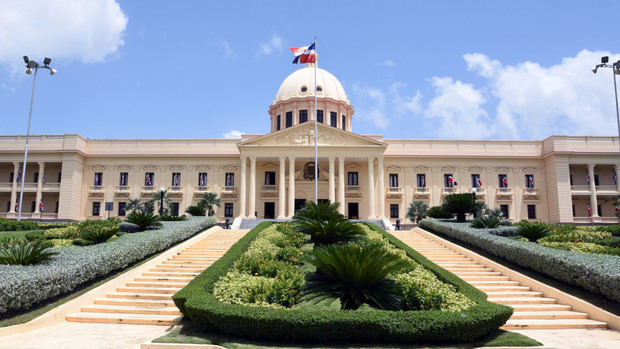 Presidente Medina promulga Ley que modifica la Ley de Presupuesto para el año 2019