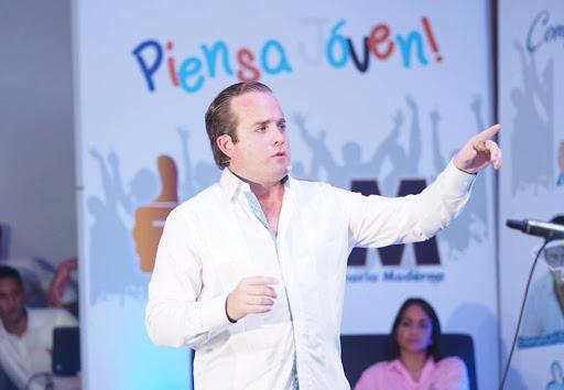 Senador José Ignacio Paliza,
