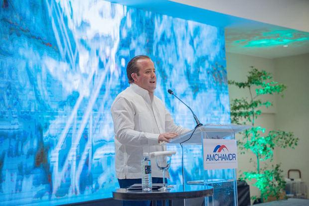 Paliza aboga por un desarrollo sostenible y turismo inclusivo para Puerto Plata