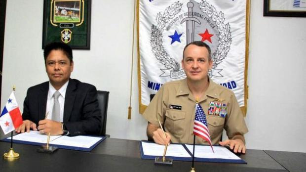 Panamá se integra a iniciativa regional para contrarrestar crimen organizado