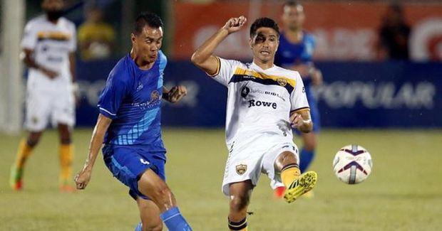 El Cibao y el Atlético Pantoja definirán este domingo el campeón dominicano