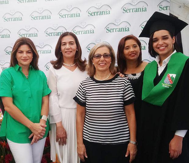 Paola Rainieri destaca papel de la mujer en la industria turística