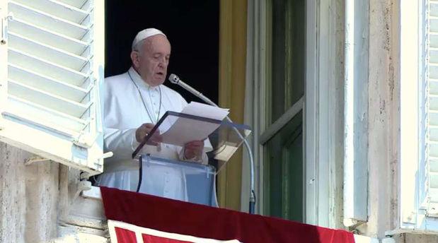 El Papa Francisco se quedó encerrado en un ascensor del Vaticano