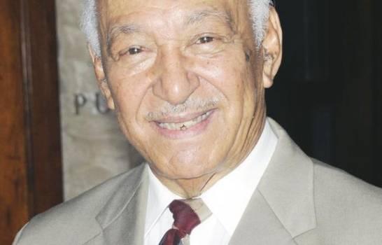 Fallece el maestro Papa Molina, gloria de la música dominicana