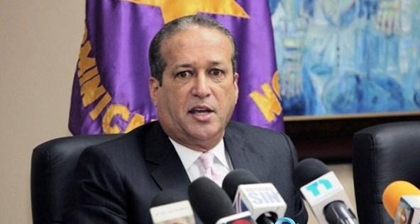 Pared Pérez confirma no se someterá a encuestas para las primarias del PLD