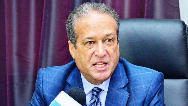 Pared Pérez afirma que el Comité Político del PLD conocerá sobre renuncias