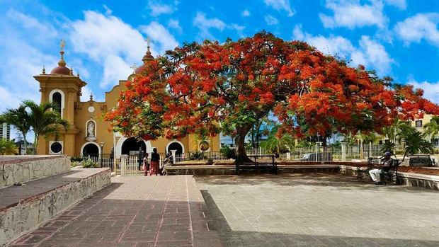 La Alcaldía de San Cristóbal cierra los parques al público por Covid-19