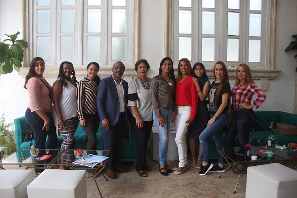 1er Congreso de jóvenes artesanos y diseñadores del Nuevo Milenio