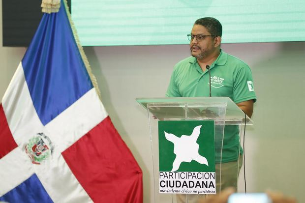 Participación Ciudadana presenta Programa Observación Electoral 2020