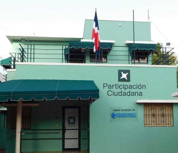 Participación Ciudadana  levanta su voz para rechazar la modificación de la Constitución de la República Dominicana.