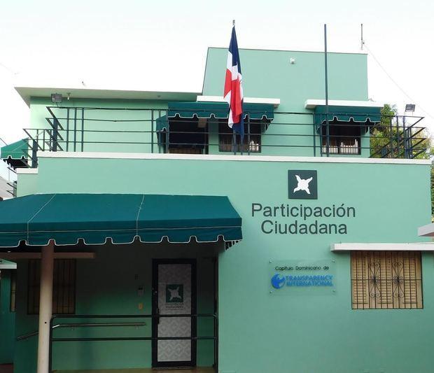 Participación Ciudadana reclama a los precandidatos respeto a la Constitución y las leyes.