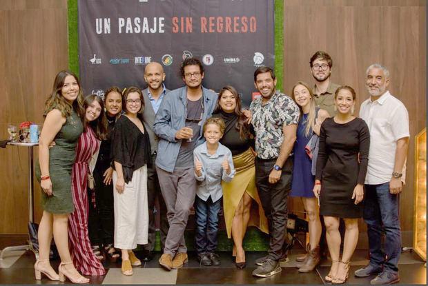 """""""Un Pasaje sin Regreso"""", un film que conmemora el Día Nacional de los Derechos de la Niñez"""