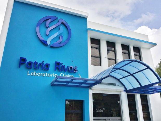 Laboratorio Patria Rivas, primero de Latinoamérica en obtener acreditación para pruebas PCR