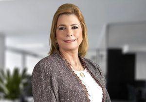 Patricia González de Bergés.