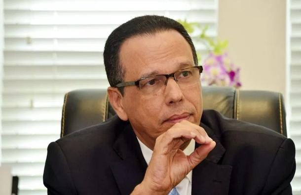 Peña Mirabal afirma que el año escolar concluirá el 19 de junio