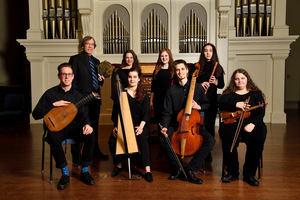 Peabody Renaissance Ensemble .