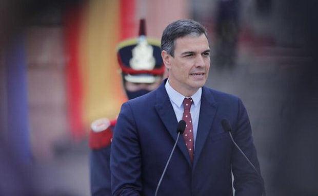 Migración y recuperación económica marcarán visita de Sánchez a Centroamérica